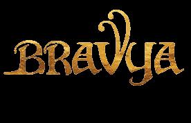 Bravya Logo