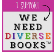 We need diverse books